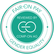 Logo Fair on Pay