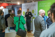 CKW Smart Energy Showroom Volketswil