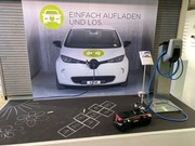 Smart Energy Showroom Zürich